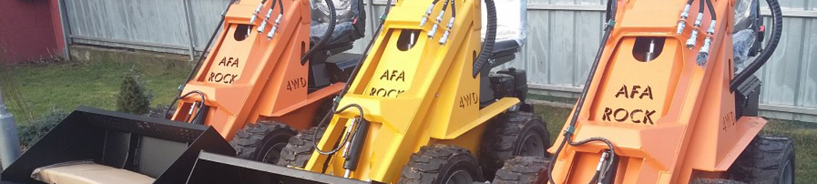 Afa Machinery