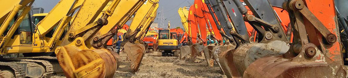 SHANGHAI TAILE CONSTRUCTION MACHINERY CO LIMITED