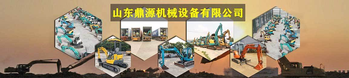 Shandong Dingyuan Machinery Co., Ltd.