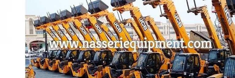Mohammed Nasseri Heavy Equipment TR LLC