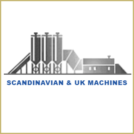 Scandinavian & UK Machines Partners AB