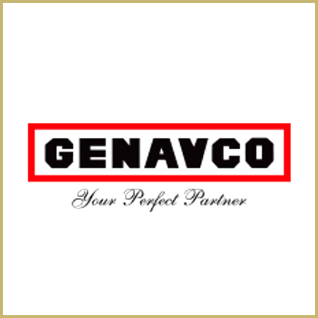 General Navigation & Commerce Co. (GENAVCO) LLC-icon