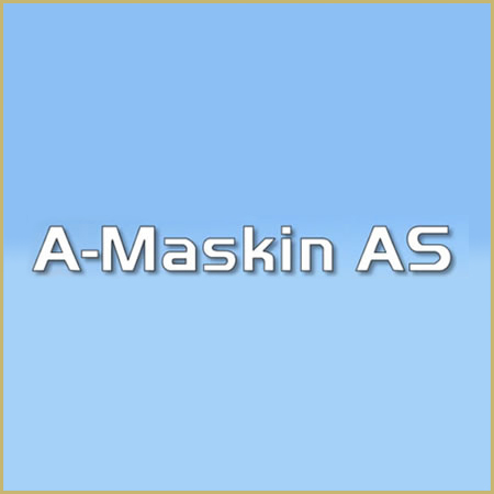 A-Maskin International AB