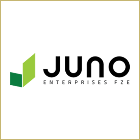 JUNO ENTERPRISES FZE-icon