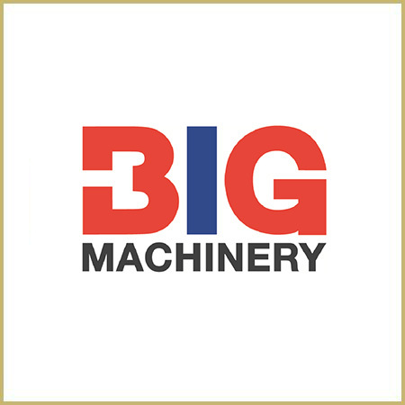 Large bigmachinery logo