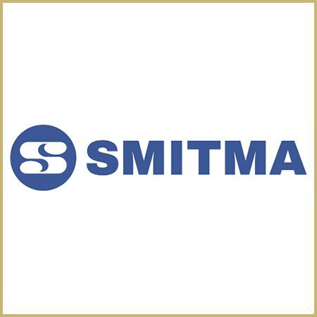 Large smitma logo