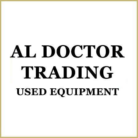 Al Doctor Trading Used Equipment-icon
