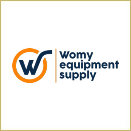Womy Equipment Supply B.V.-icon