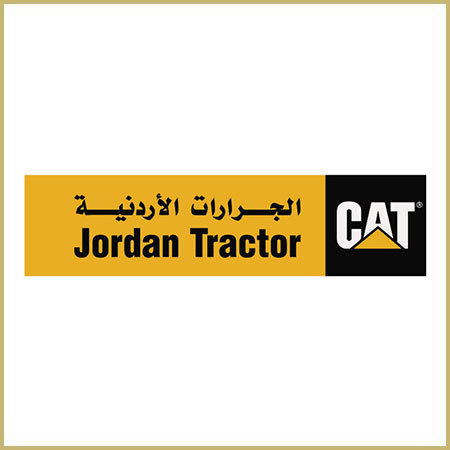 JORDAN TRACTOR & EQUIPMENT CO.