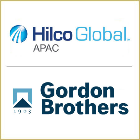 Hilco Global APAC & Gordon Brothers-icon