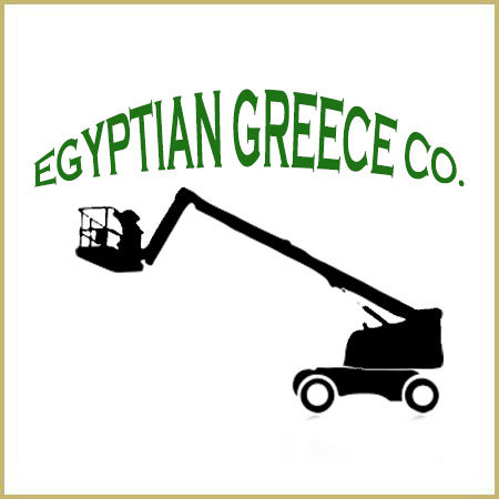 EGYPTIAN  GREECE CO.