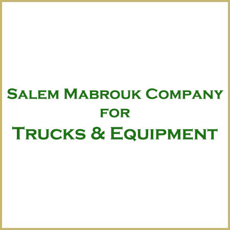 Salem Mabrouk Company for Trucks & Equipment