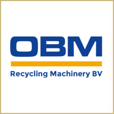 OBM Recycling Machinery BV-icon