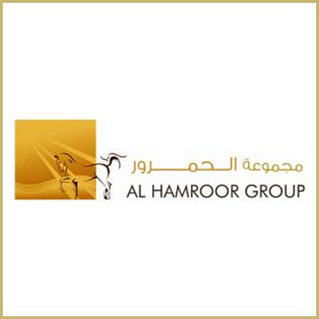 Al Hamroor Group-icon