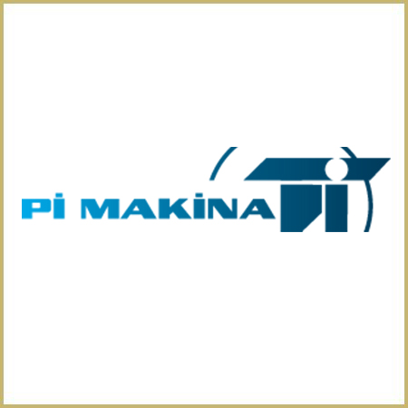 Pi Makina-icon