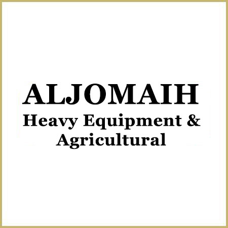 Logo Aljomaih Heavy Equipment & Agricultural