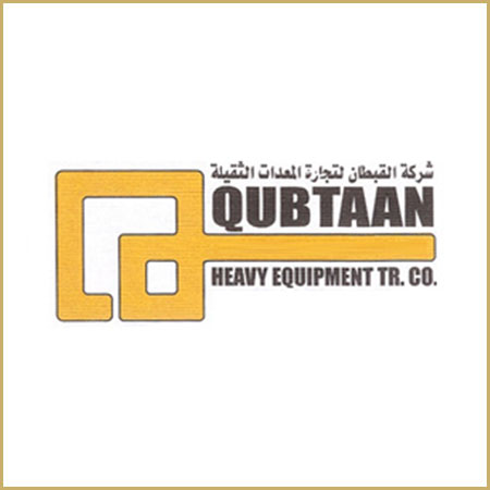 Al Qubtaan Heavy Equipment Co.-icon