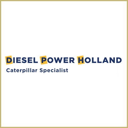 Diesel Power Holland-icon