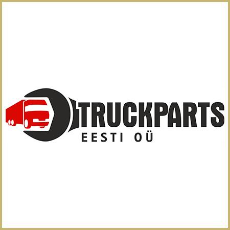 Logo TruckParts Eesti OÜ