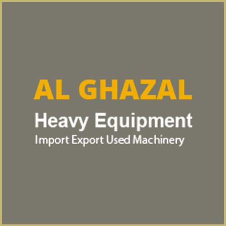 Al Ghazal Heavy Equipment