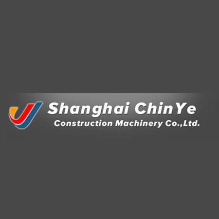 Shanghai ChinYe Construction Machinery Co., Ltd.